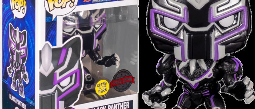 Black Panther 830