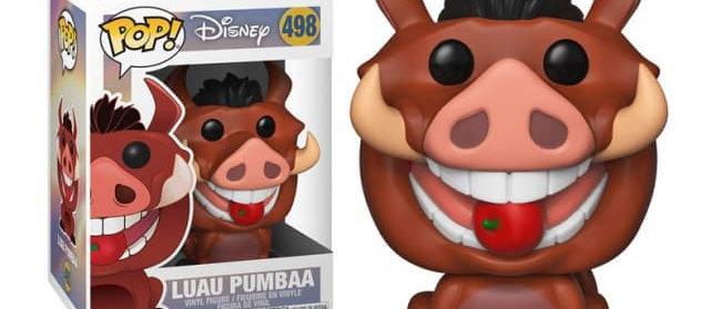 Luau Pumbaa 498