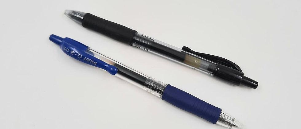 עט פיילוט G2