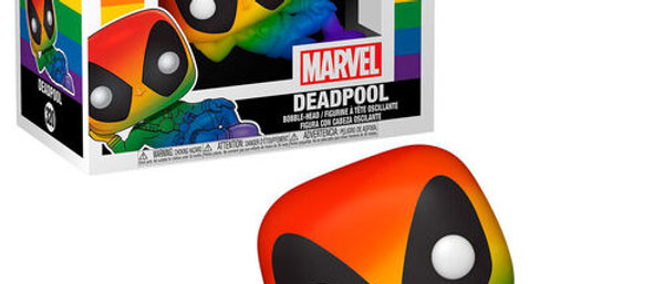 Deadpool 320