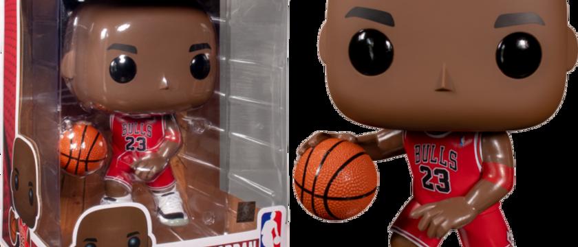 Michael Jordan 75