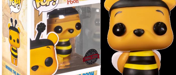 Winnie the Pooh 1034