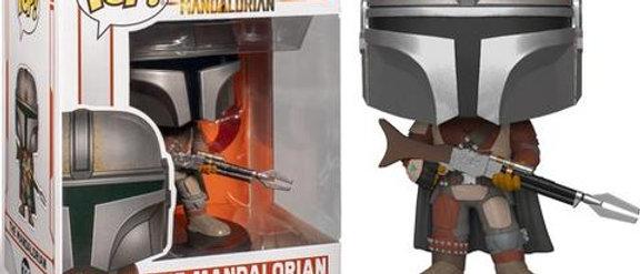 The Mandalorian 326