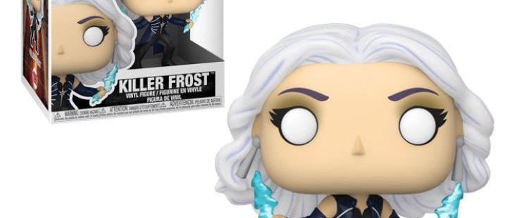 Killer Frost 1098