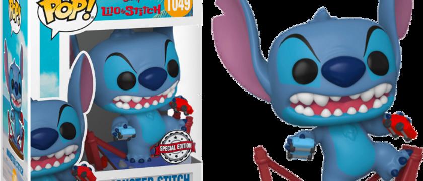Monster Stitch 1049