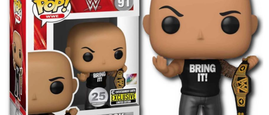 The Rock 91