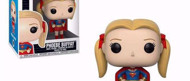 Phoebe Buffay 705
