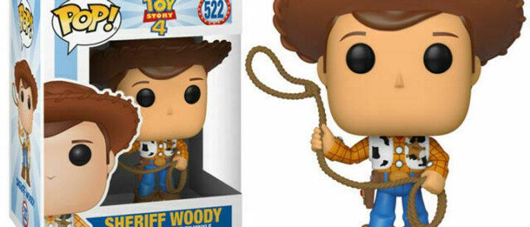 Woody 522
