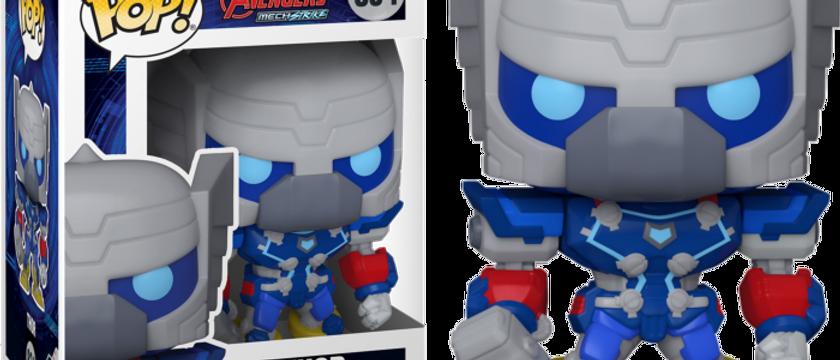 Thor 834