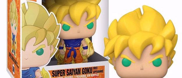 Super Saiyan Goku 860