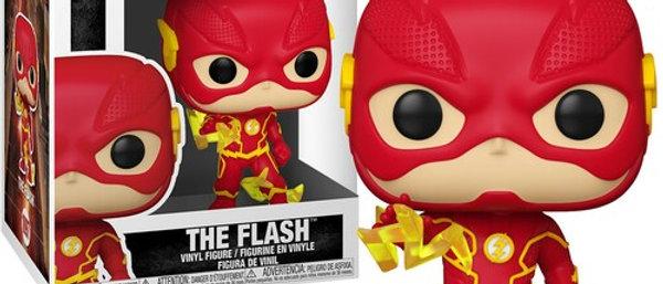 The Flash 1097