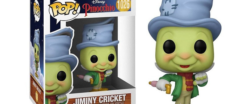 Jiminy Cricket 1026