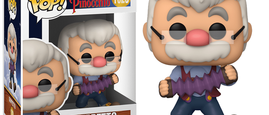 Geppetto 1028