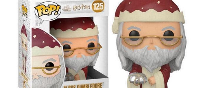 מחזיק מפתחות Albus Dumbledore