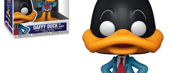 DaffyDuck as Coach 1062