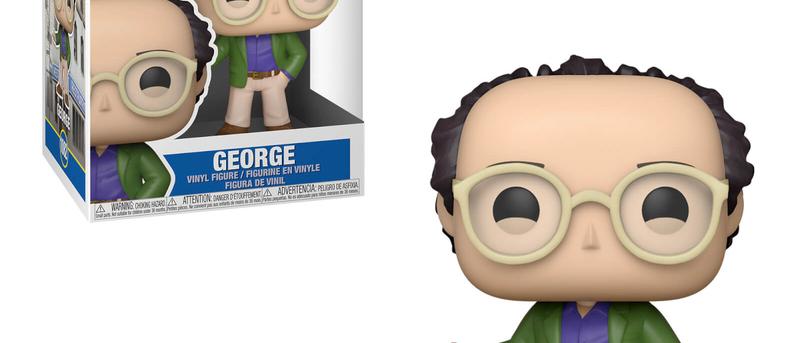 George 1082