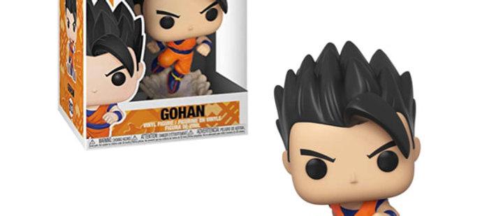 Gohan 813