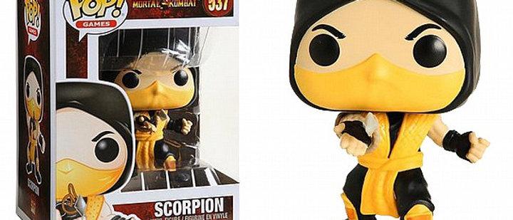 Scorpion 537