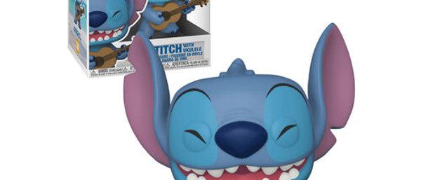 Stitch with Ukulele 1044