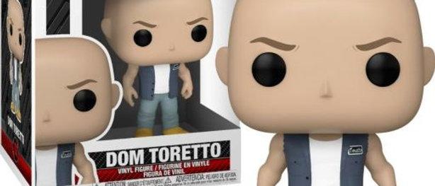 Dom Toretto 1078