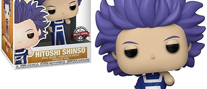 Hitoshi Shinso 695