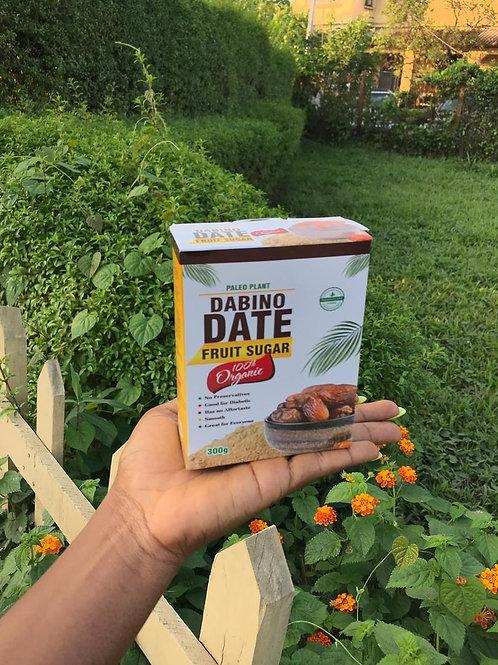 Date Fruit Sugar