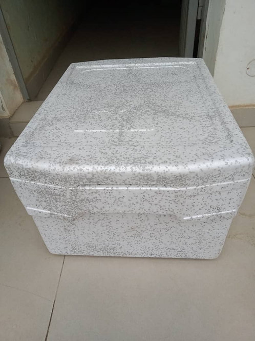 Polystyrene Cooler boxes
