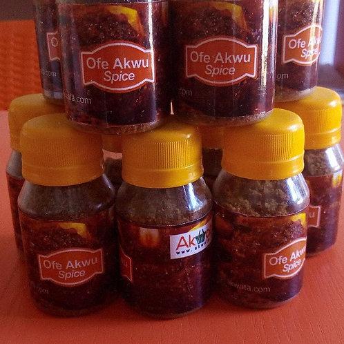Banga Spice (Palm Paste Soup Spice)