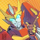 Rodimus Approves
