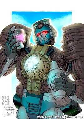 Transformers Heinrad