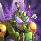 Waspinator is DONE