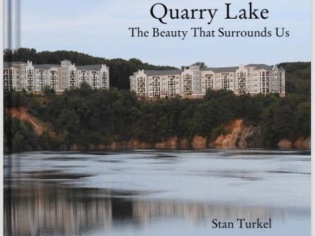 Quarry Lake Book Published