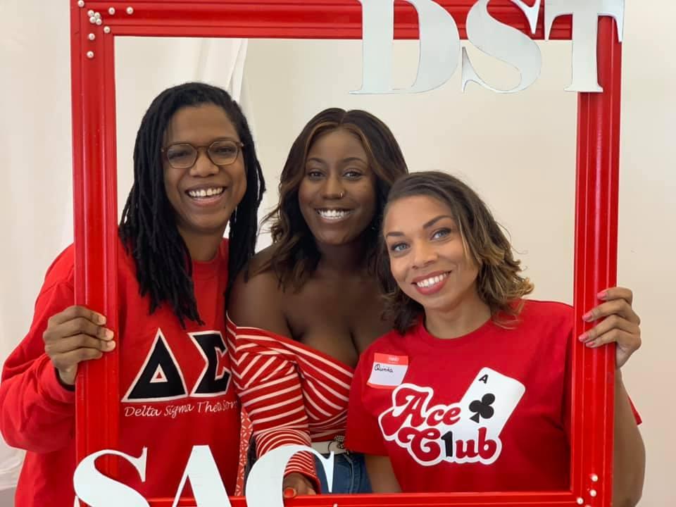 SAC Sisterhood