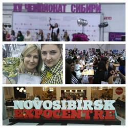 чемпионат 2016 новосибирск