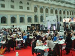 чемпионат 2013 москва