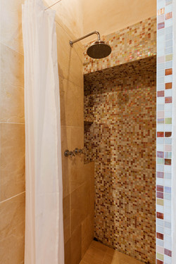 Room 3 shower