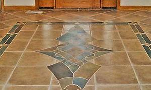 Custom tiling