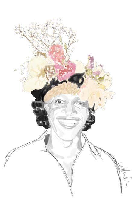 Marsha P. Johnson (2019)