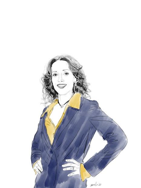 Bette Porter (2020)