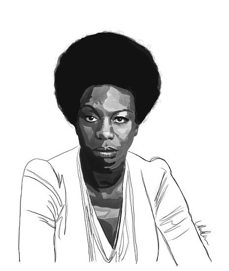 Nina Simone (2019)