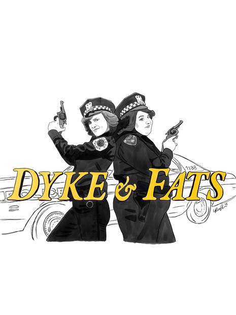 SNL Dyke & Fats (2019)