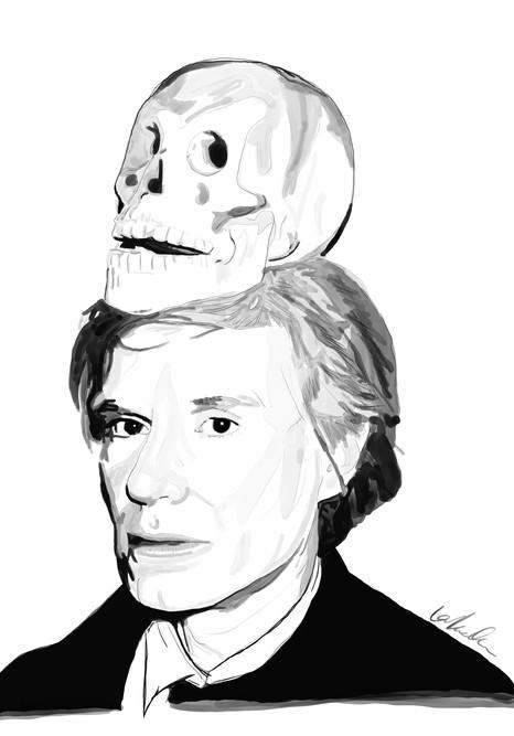 Andy Warhol (2019)