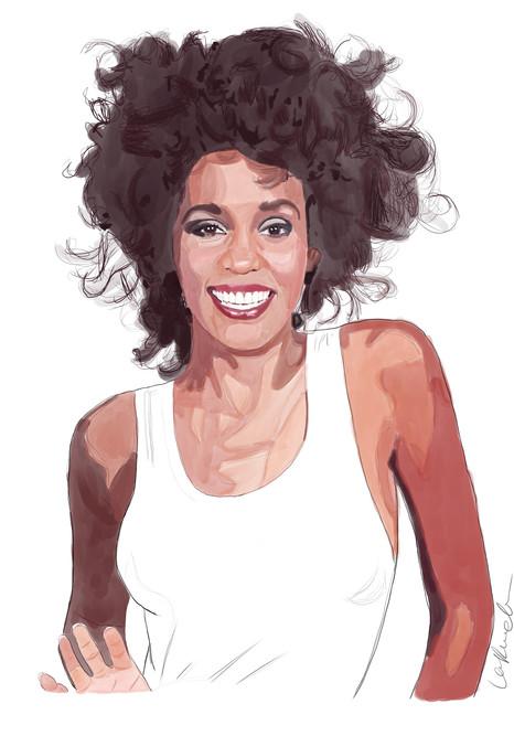 Whitney Houston (2019)