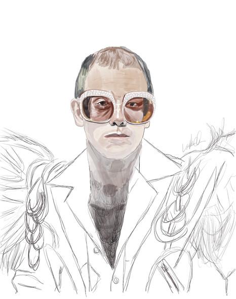 Elton John (2019)