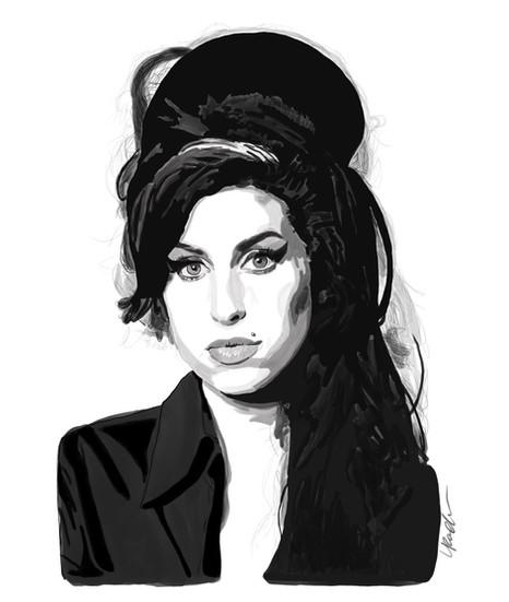Amy Winehouse (2019)