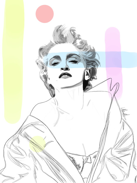 Madonna (2019)