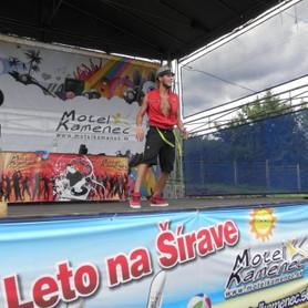 Zumba Maratón 2011 Charitatívny