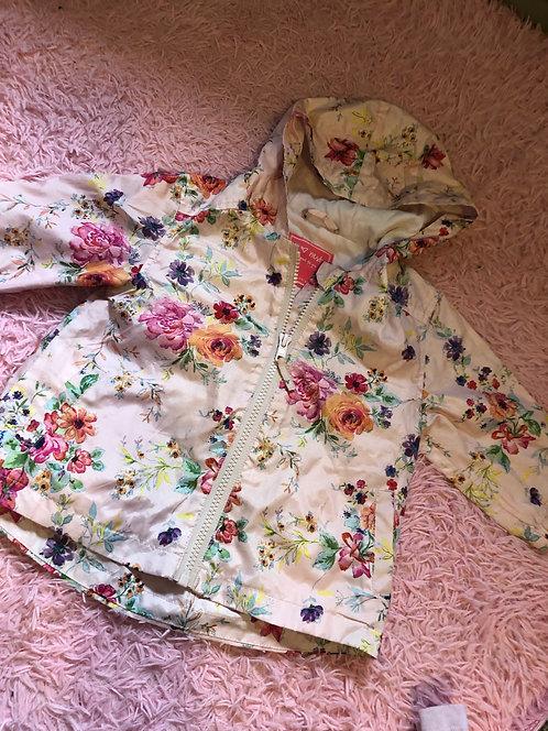 6-9 rain coat