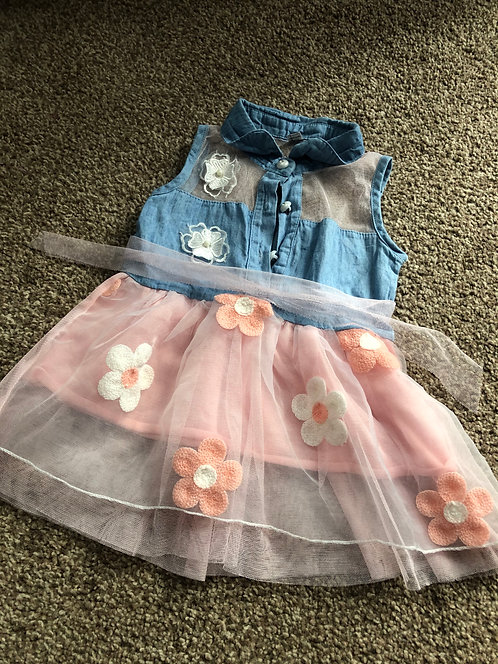 6-9 dress