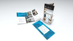 MeMiti Interior design Mockup 3D